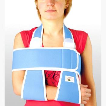 Бандаж для плеча и предплечья средней фиксации РП-6К-М
