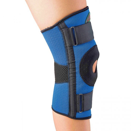 Бандаж на коленный сустав К-1-ТМ Реабилитимед