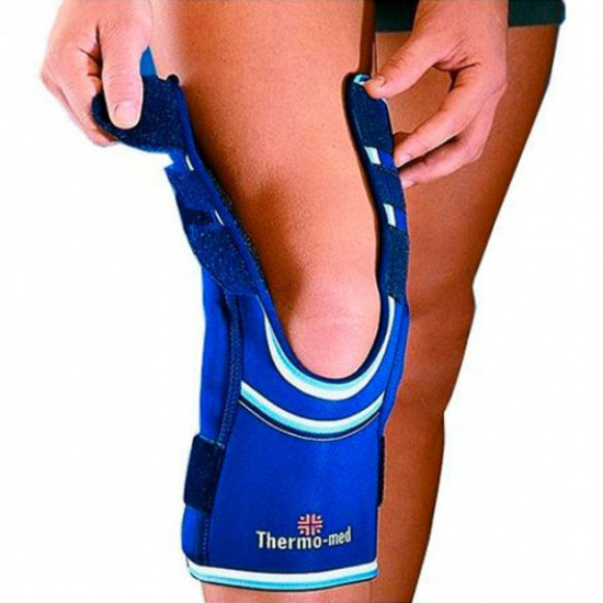 Бандаж на коленный сустав 4103-A Orliman