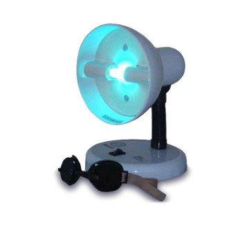 Кварцевая лампа Кварц - 125