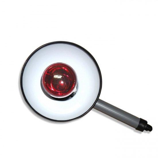 Инфракрасная лампа kvartsiko КР-75Р ручная 75ватт