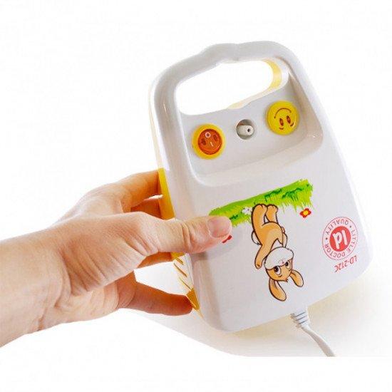 Компрессорный ингалятор для детей Little Doctor LD-212С