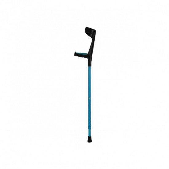 Костыли подлокотные с мягкой ручкой OSD-RPM-86010