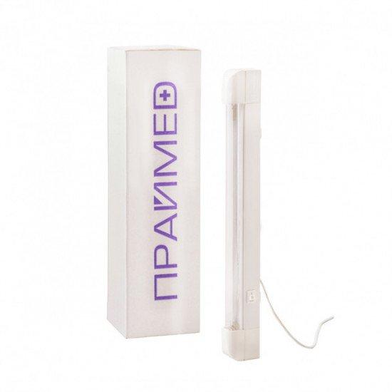 Лампа бактерицидная Праймед ЛБК-150Б настенная