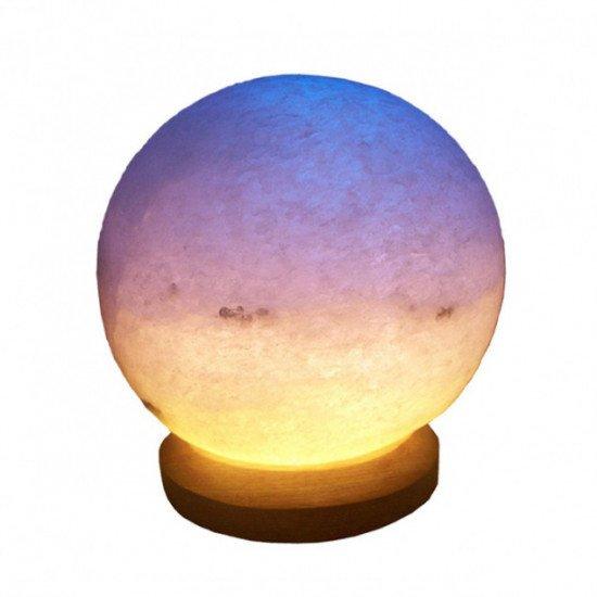 Солевая лампа Шар 5-6 кг