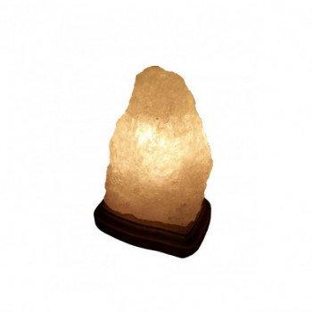 Соляная лампа Скала 1-2кг