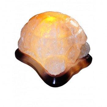 Соляная лампа Черепаха 4-6 кг