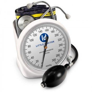 Механический настольный тонометр Little Doctor LD-100