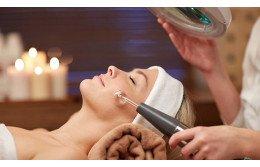 Грибовидный электрод: возрождение молодости и лечение кожных дефектов