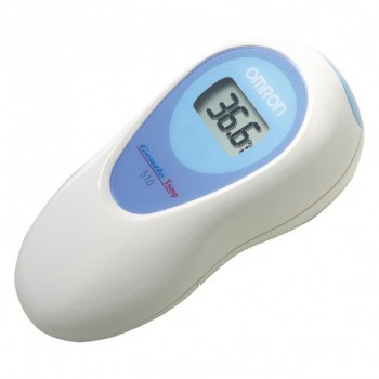 Термометр OMRON GentleTemp 510