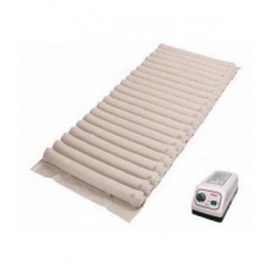 Противопролежневый матрас надувной с компрессором, баллонный с регулировкой давления Orthoforma
