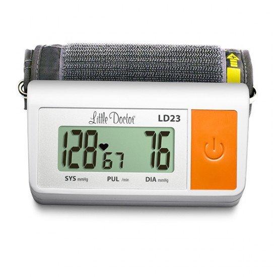 Автоматический тонометр на плечо Little Doctor LD23