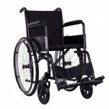 Механические инвалидные коляски