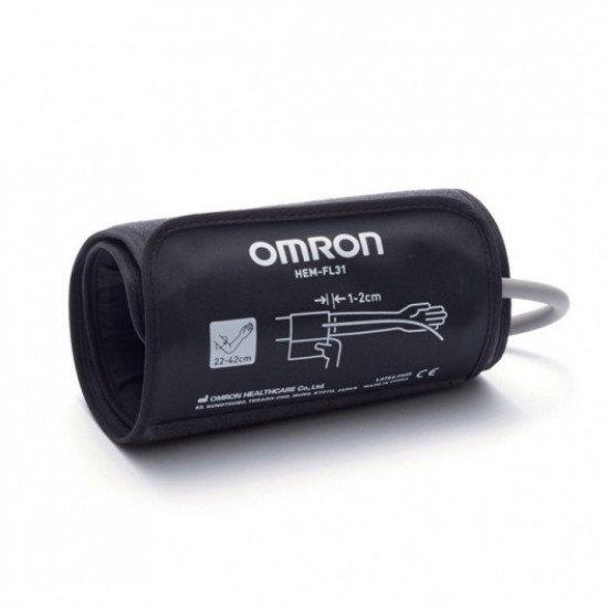 Манжета на жестком каркасе Omron Intelli Wrap Cuff CW (22 - 42 см)