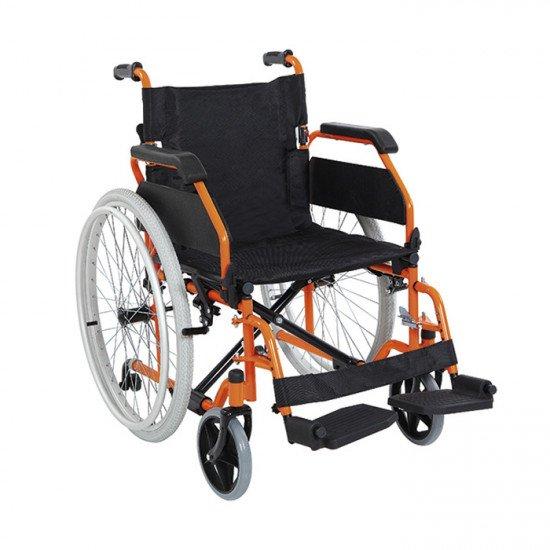 Активная инвалидная коляска Heaco Golfi-19