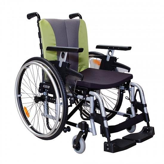 Инвалидная коляска Ottobock Motus CV