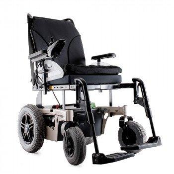 Инвалидная коляска с электроприводом Ottobock B400