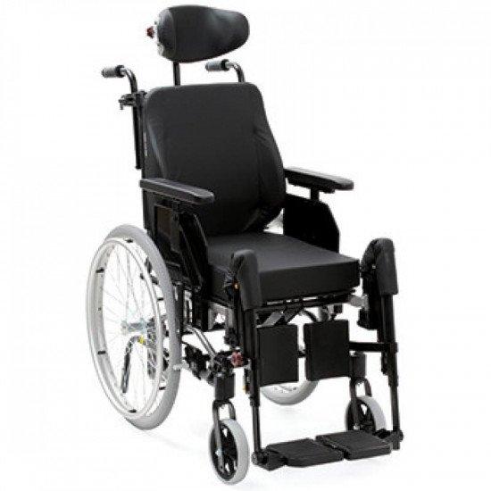 Многофункциональная инвалидная коляска премиум-класса Netti 4U CE Plus