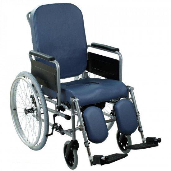 Многофункциональная коляска с санитарным оснащением, OSD-YU-ITC