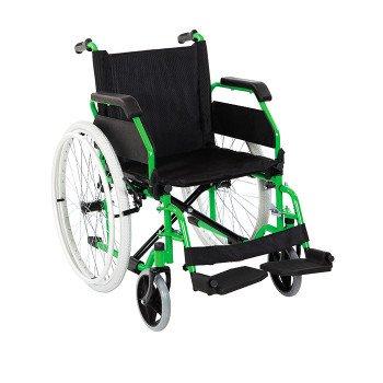 Активная механическая инвалидная коляска Heaco Golfi-7