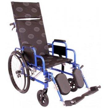 Многофункциональная инвалидная коляска OSD Recliner Millenium