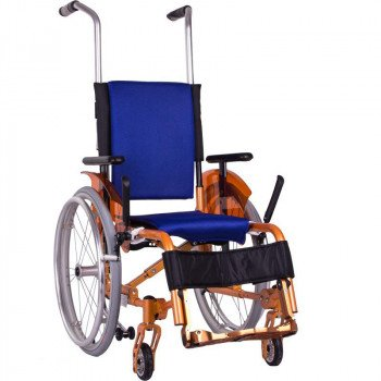 Активная инвалидная коляска для детей OSD ADJ Kids