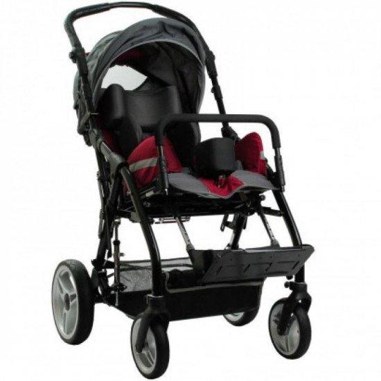 Складная коляска для детей с ДЦП, OSD-MK2218