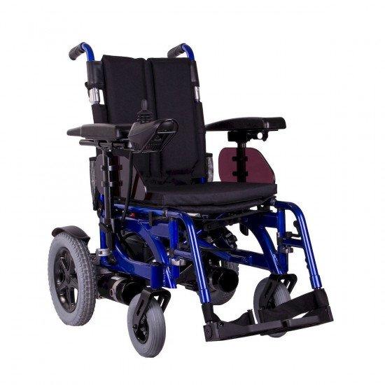 Складная коляска с электроприводом OSD PCC