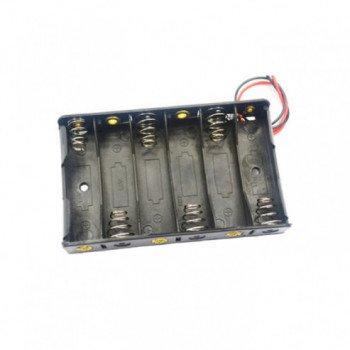 Батарейный блок для биотуалетов с электрическим смывом Avial BP4521TE