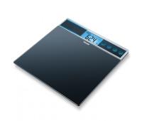 Стеклянные весы Beurer GS 39