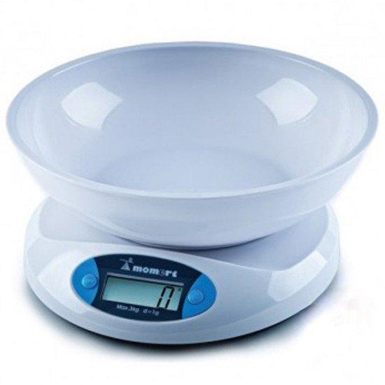 Весы кухонные электронные Momert 6800-4