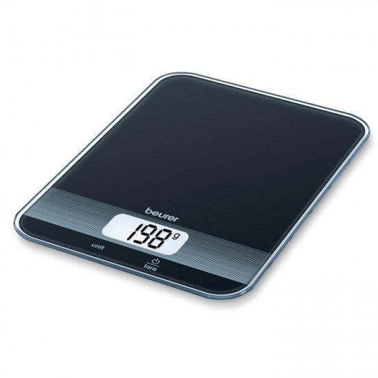 Кухонные весы Beurer KS 19 black