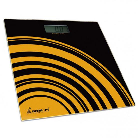 Весы напольные электронные Momert 5848-7