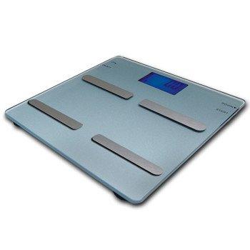 Весы напольные электронные Momert 5863