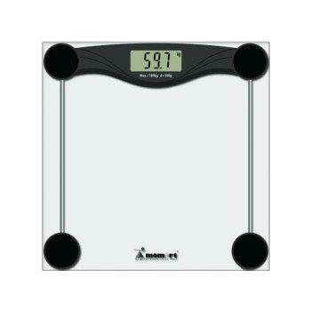Весы напольные электронные Momert 5873