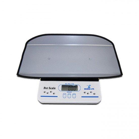Весы электронные для животных Momert 6550