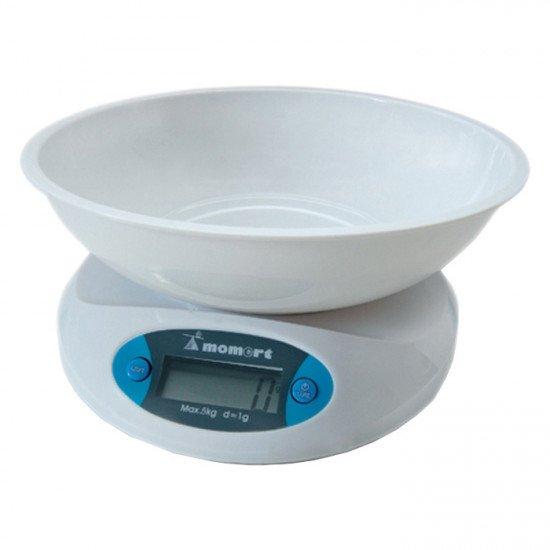 Весы кухонные электронные Momert 6800-1