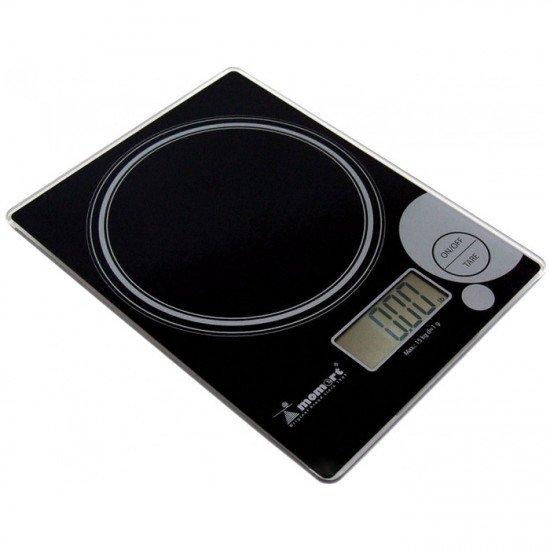 Весы кухонные электронные Momert 6848