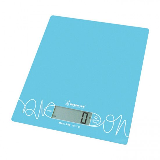 Весы кухонные электронные Momert 6854