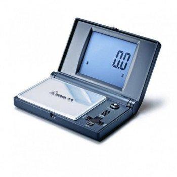 Весы электронные карманные Momert 6000