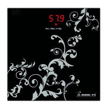 Весы напольные электронные Momert 5874