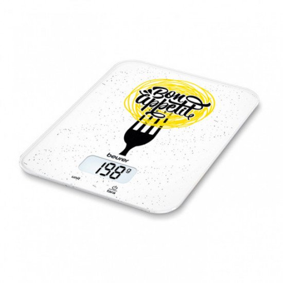 Кухонные весы Beurer KS 19 Bon Appetit