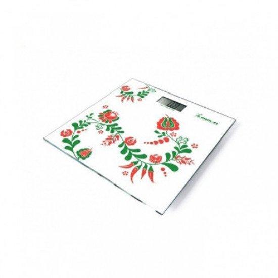 Весы напольные электронные Momert 5870-1
