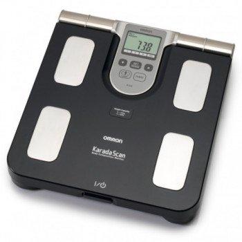 Весы-монитор состава тела Omron BF-508