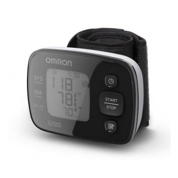 Автоматический измеритель артериального давления Omron HG3 (HEM-6140-D)