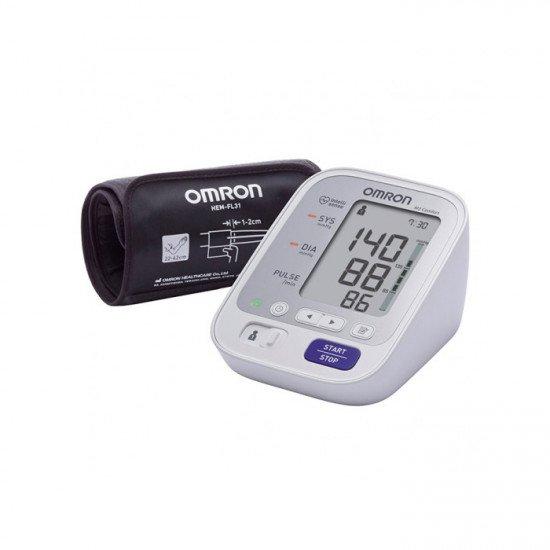 Измеритель артериального давления OMRON M3 Comfort (HEM-7134-E)