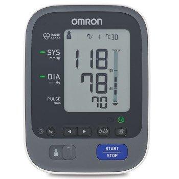 Автоматический измеритель артериального давления Omron М7 Intelli IT (HEM-7322T-E)