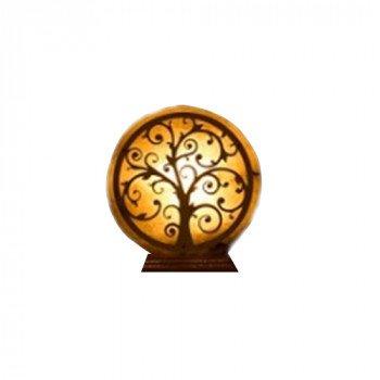"""Соляная лампа """"Дерево"""" 3  кг"""
