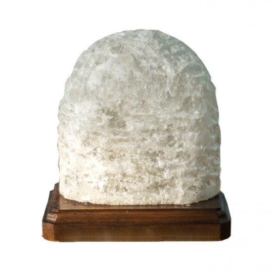 """Соляная лампа """"Гора средняя"""" 2,6 кг"""