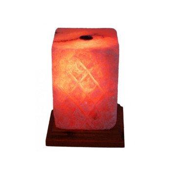 """Соляная лампа """"Китайский фонарик"""" 2,5  кг"""